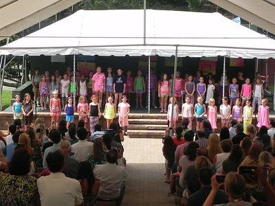 Mid Summer Musical