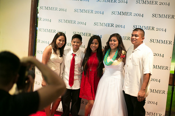 Summer 2014 (Event Photos + Party Portrait Photos)