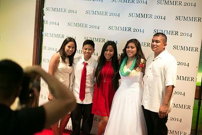 Summer 2014 (Event Photos + Party Portrait Photos)