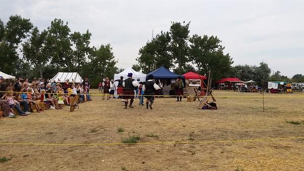 Middle Platte Ren Faire