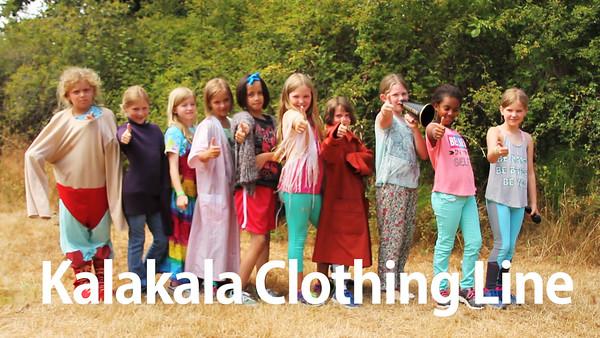YMCA Camp Orkila 2015 | Session 2 Hoodoos