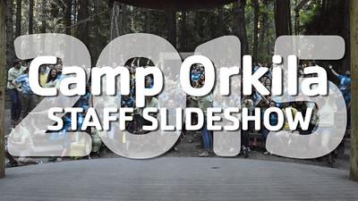 YMCA Camp Orkila 2015 | Staff Slideshow