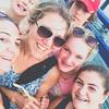 Ribfest Group Selfie, Burlington, September 2015