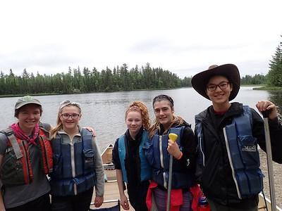 Lake 1 to Kawishiwi Lake - 6 Day