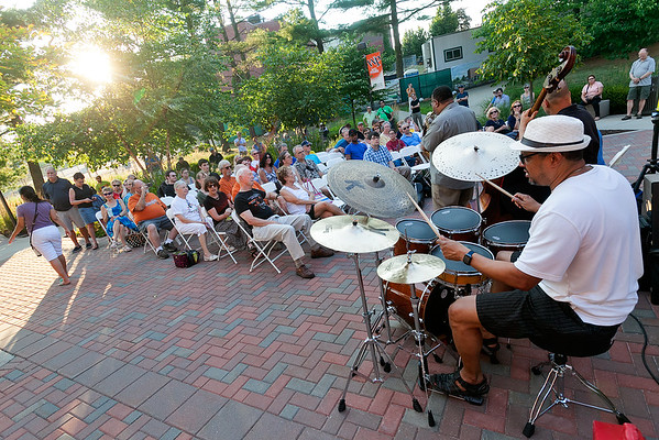 OutdoorJazzWeekConcert 7_22_16