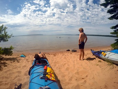 Apostle Islands - 10 Days