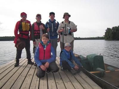 Snowbank Lake - 5 Days