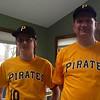 argggg, we be pirates!