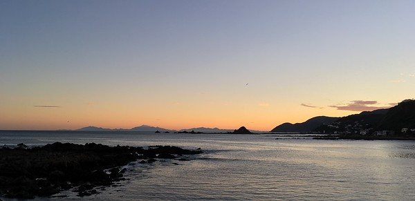Dusky South Island