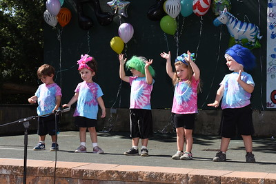 Pre-School and Kindergarten Shows
