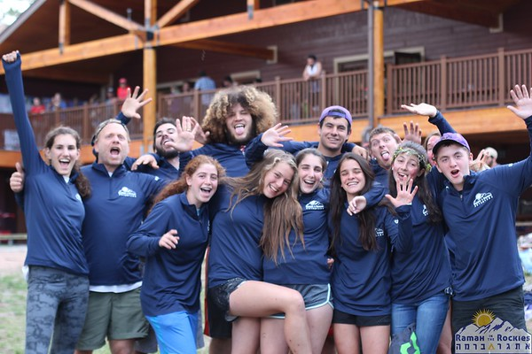 Last Days at Ranch Camp