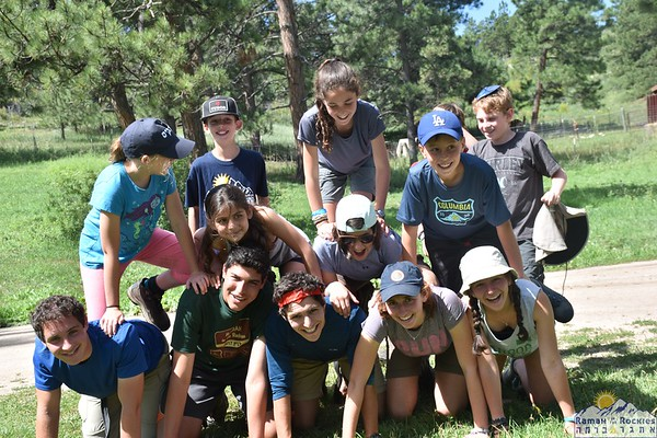 Ramah at Ranch Camp
