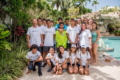SEA Cayman Islands 2017