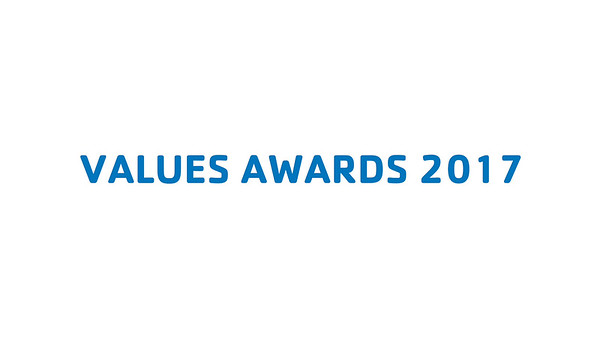 Values Awards