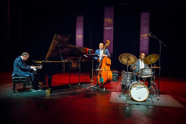 Summer Jazz Bill Charlap 7_21_17