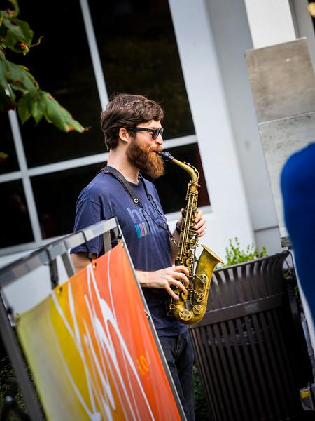 Summer Jazz on the Plaza 7_21_17