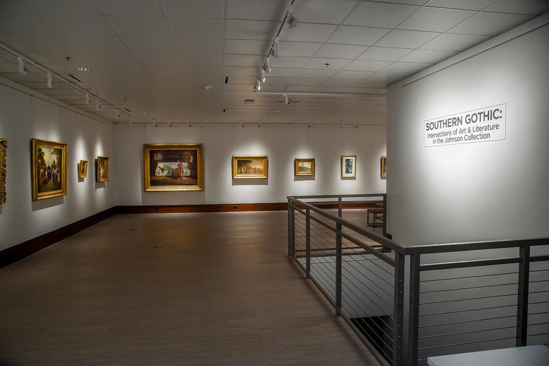 Art Fall Museum Exhibits RSRCA 2019-5
