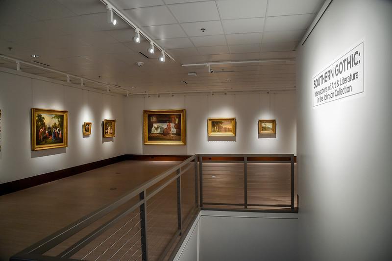 Art Fall Museum Exhibits RSRCA 2019-7