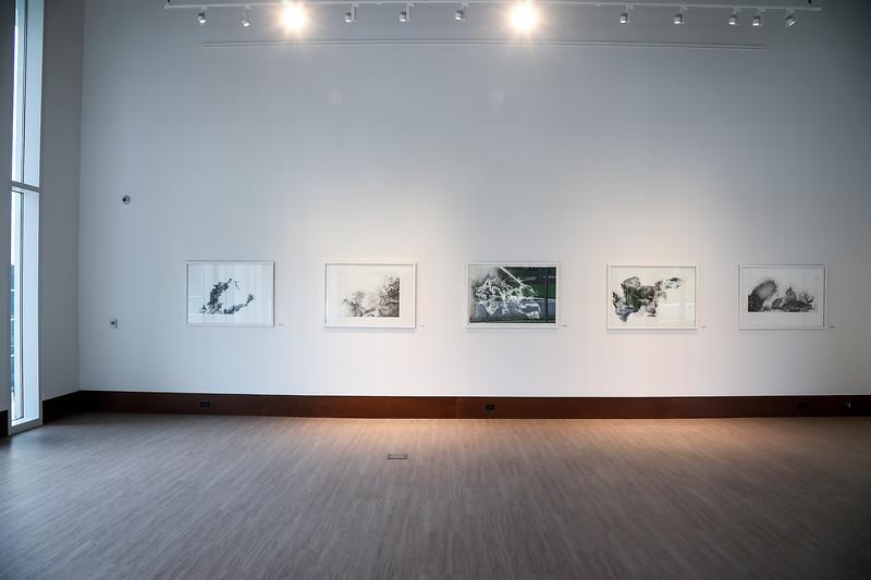 Art Josh Holt Exhibit 2019-12