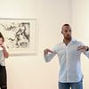 Art Josh Holt GalleryTalk 2019-20