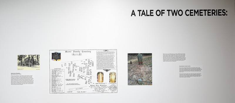 Art TaleTwoCemeteries Exhibit 2019-13
