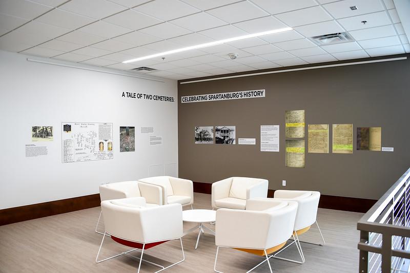 Art TaleTwoCemeteries Exhibit 2019-2