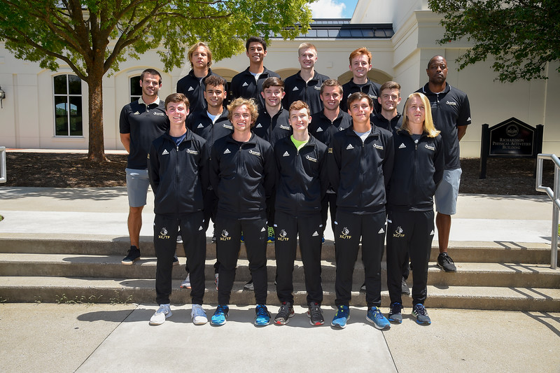 2019 Mens Cross Country