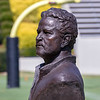 Mike Ayers Bronze Statue 07-29-19-5