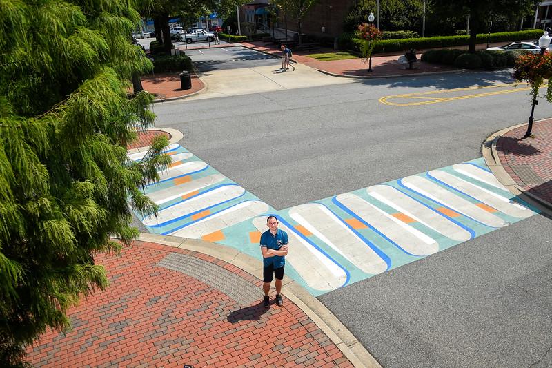 Michael Webster Crosswalk Art 2019-6