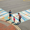 Michael Webster Crosswalk Art 2019-21