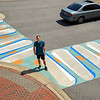 Michael Webster Crosswalk Art 2019-11