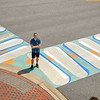 Michael Webster Crosswalk Art 2019-23