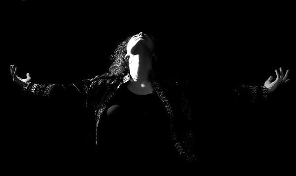 JIM VAIKNORAS/Staff photo Dancer Marina Gearhart