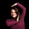 JIM VAIKNORAS/Staff photo Dancer Elisa Kennedy