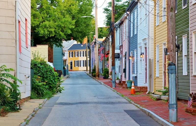 Annapolis City Streets 6.28.19
