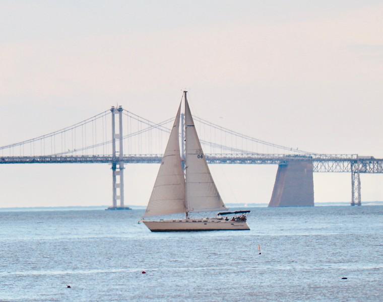 Sailing Bay Ridge