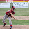 STAN HUDY - SHUDY@DIGITALFIRSTMEDIA.COM<br /> Mechanicville-Stillwater starter Fen Egan stood and delivered his two-seam and four-seam fastball wtih confidence Friday night, leading his squad to a the District  11-12 championship with a 15-4 four inning victory over Saratoga National Friday night.
