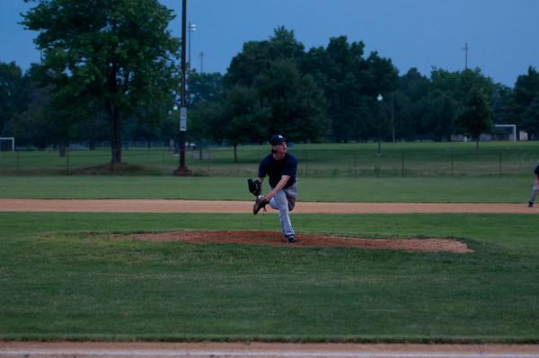 2011-07-07 Springfield Yankees vs Royals #3 of 8