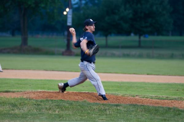 2011-07-07 Springfield Yankees vs Royals #5 of 8