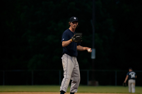 2011-07-07 Springfield Yankees vs Royals #7 of 8
