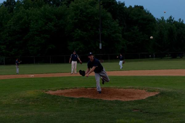 2011-07-07 Springfield Yankees vs Royals #2 of 8