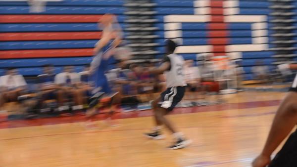 BSN Championship Game Georgetown Prep 76 / DeMatha 69