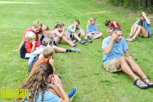 Jr Day Camp - Week 6