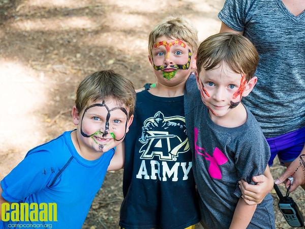 Jr Day Camp - Week 9