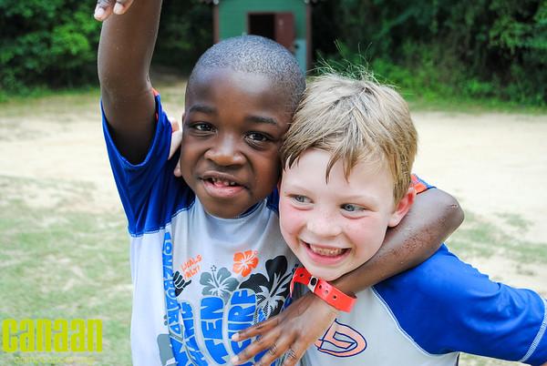 Junior Day Camp Week 2