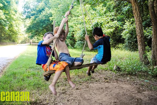 Junior Day Camp Week 3