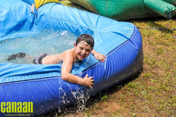 Junior Day Camp - Week One