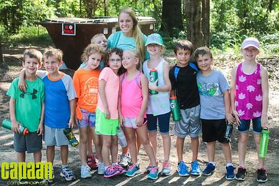Frontier Camp - Week 6