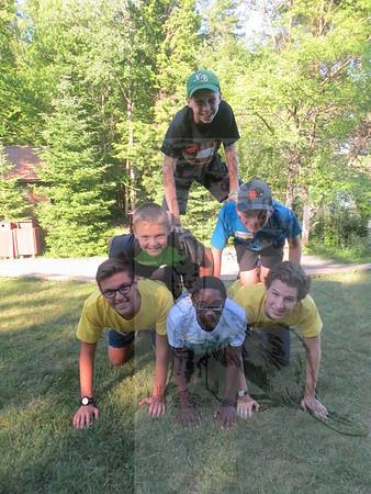 Summer Camp 2016