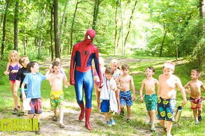 Junior Day Camp - Week 2